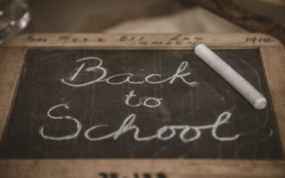 Start the year with Erika's Lighthouse – Back in School