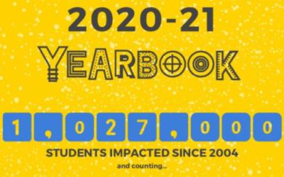 2020-21 School Yearbook